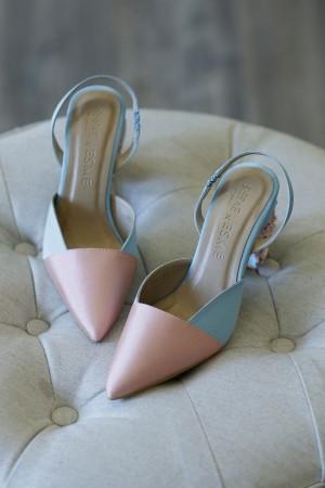 Agnella Heels