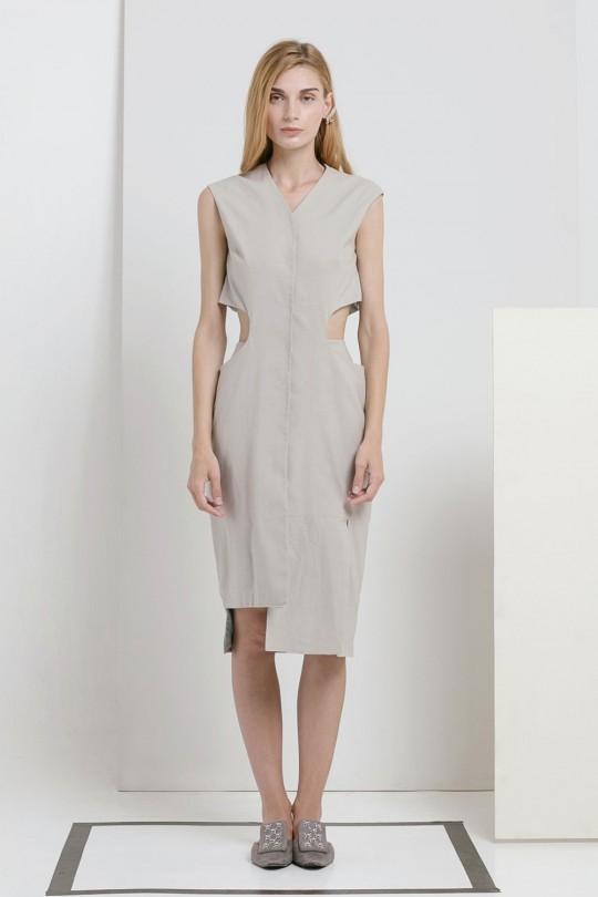 GRANDE DRESS - Sissae 0616a3b91