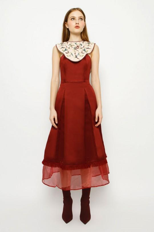 BIYU DRESS (Pre-Order) - Sissae 8d528d52f
