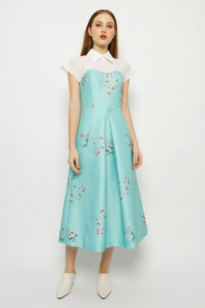 MICAH DRESS