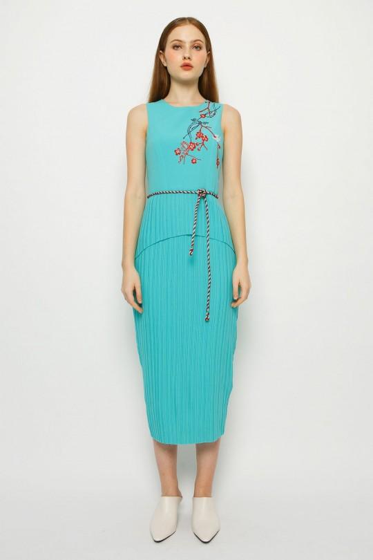 NAVARA DRESS - Sissae 3f95e0850