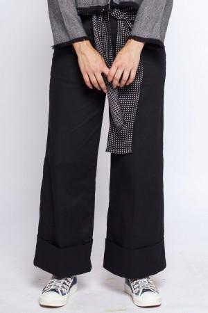 CAVA PANTS BLACK